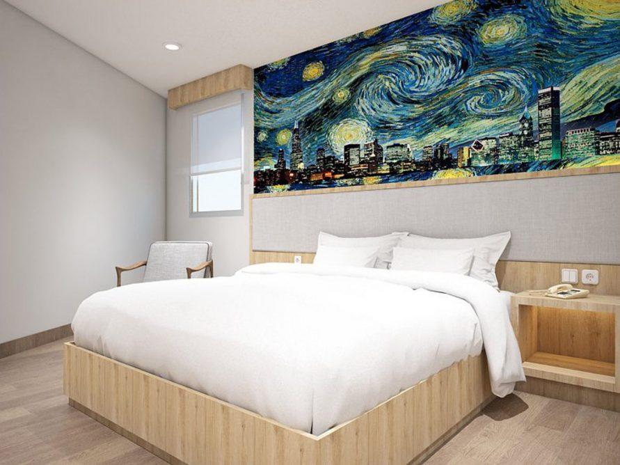 Hotel Ternyaman di Sumbawa dengan Pelayanan Wow