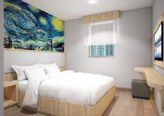 Hotel di sumbawa : kaloka airport hotel