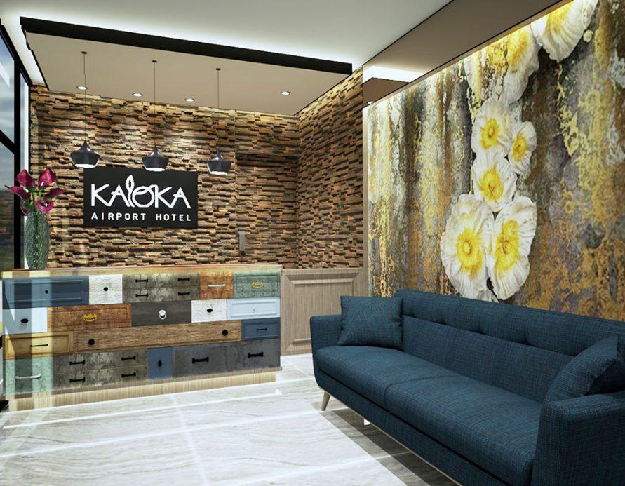 Hotel di Sumbawa yang Terdekat dengan Bandara